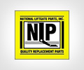 NATIONAL LIFTGATE PARTS, INC.